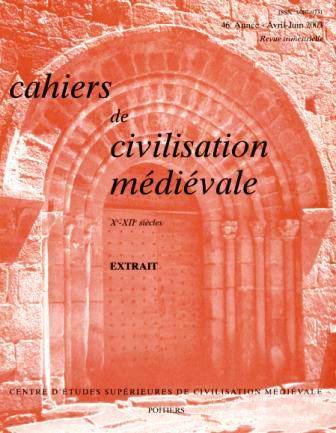 Catalina Girbea: Royauté et chevalerie célestielle à travers les romans arthuriens (XIIe-XIIIe siècles)