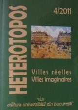 Heterotopos: Villes réelles - villes imaginaires
